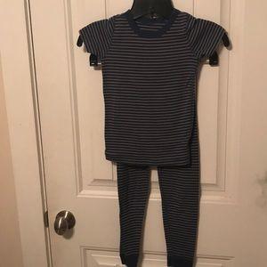 Skylar Luna Pajamas - Skylar Luna Boys Size 5 Pajamas